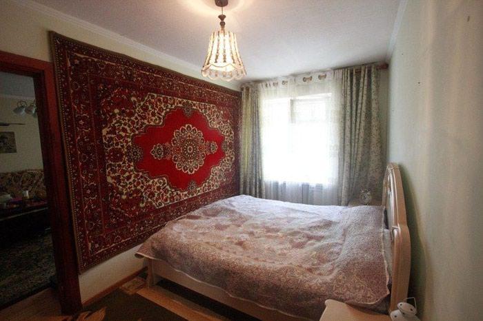 Квартира,частично с мебелью и быт.тезникой. Photo 1