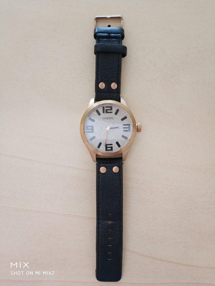 Γνήσιο ρολόι oozoo σε Ρέθυμνο