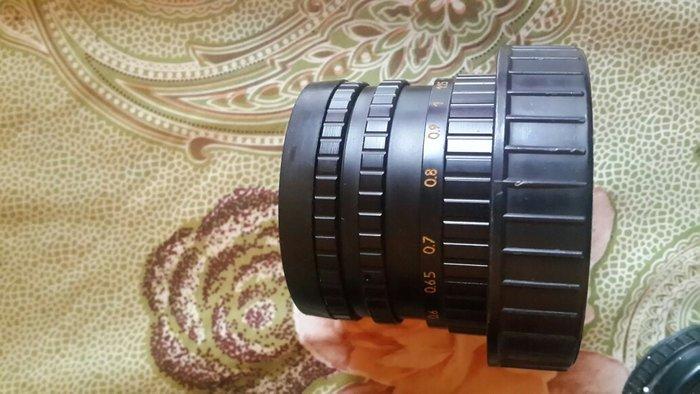 Bakı şəhərində fotoapparat Zenit vse vmeste 150 man