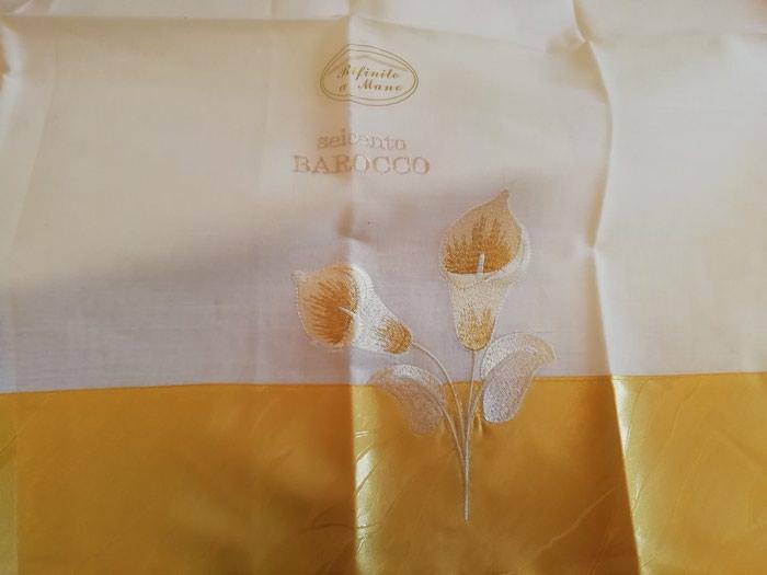Nova posteljina, made in Italy. 260x240. Photo 3