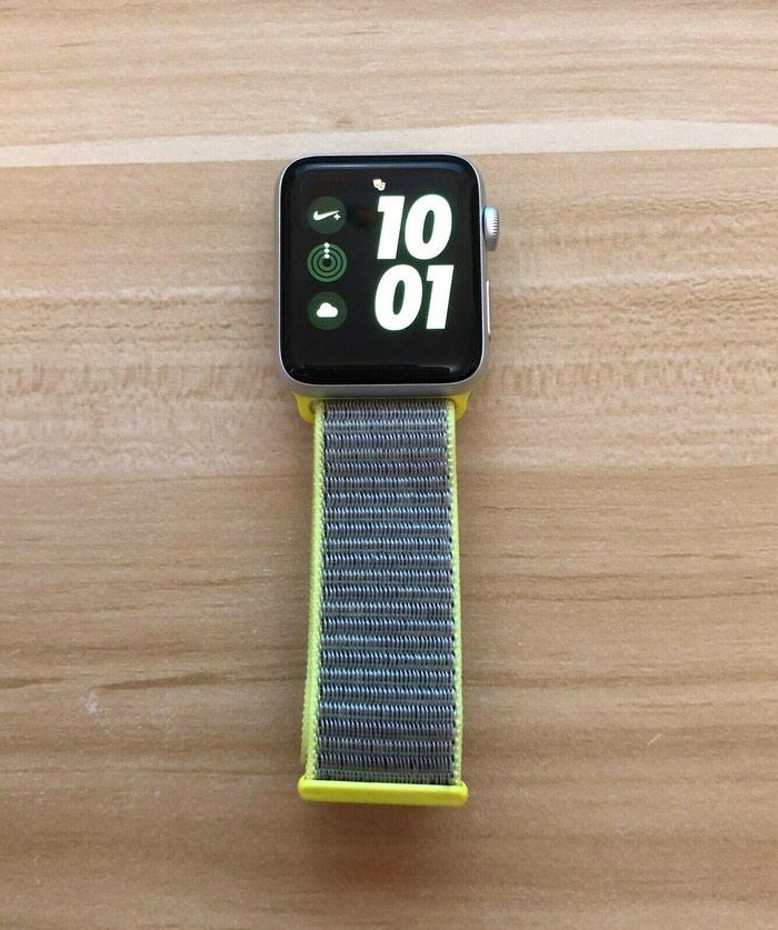 Apple Watch Series 3 Nike+ 42mm (GPS). Photo 3