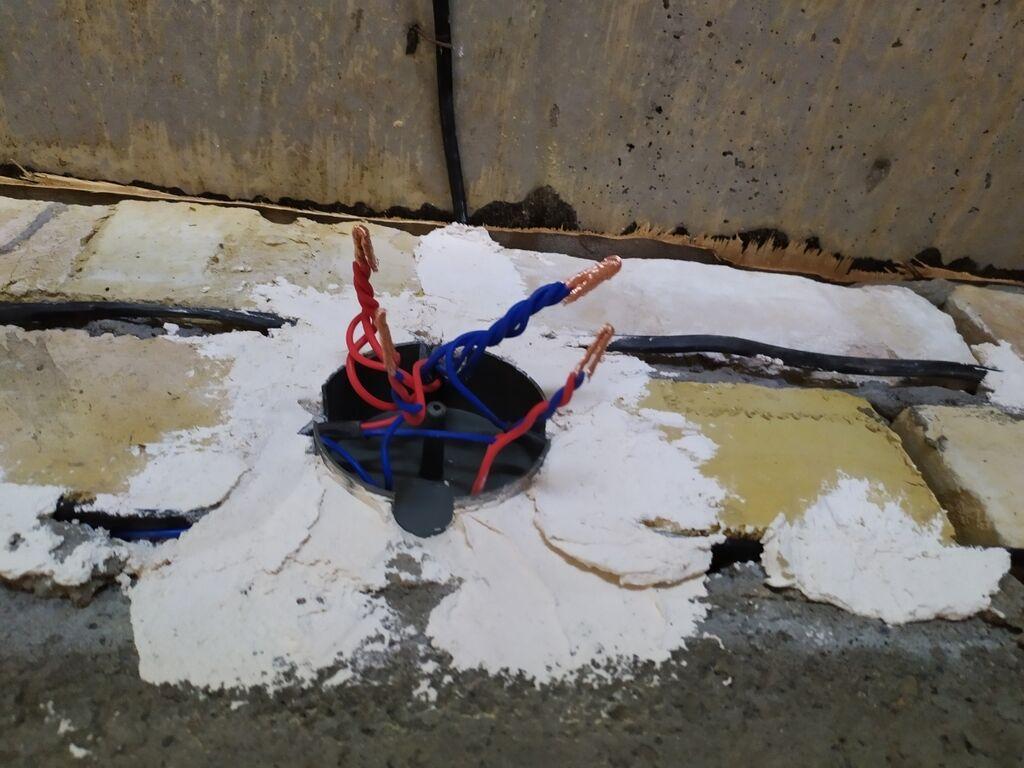 Электрик | Прокладка, замена кабеля | Больше 6 лет опыта: Электрик | Прокладка, замена кабеля | Больше 6 лет опыта