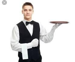 Bakı şəhərində Ailevi restorana ofisiant beyler teleb olunur..ish saati