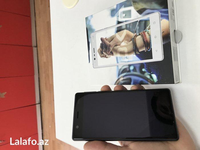 Bakı şəhərində Yeni Nokia 3 android 7