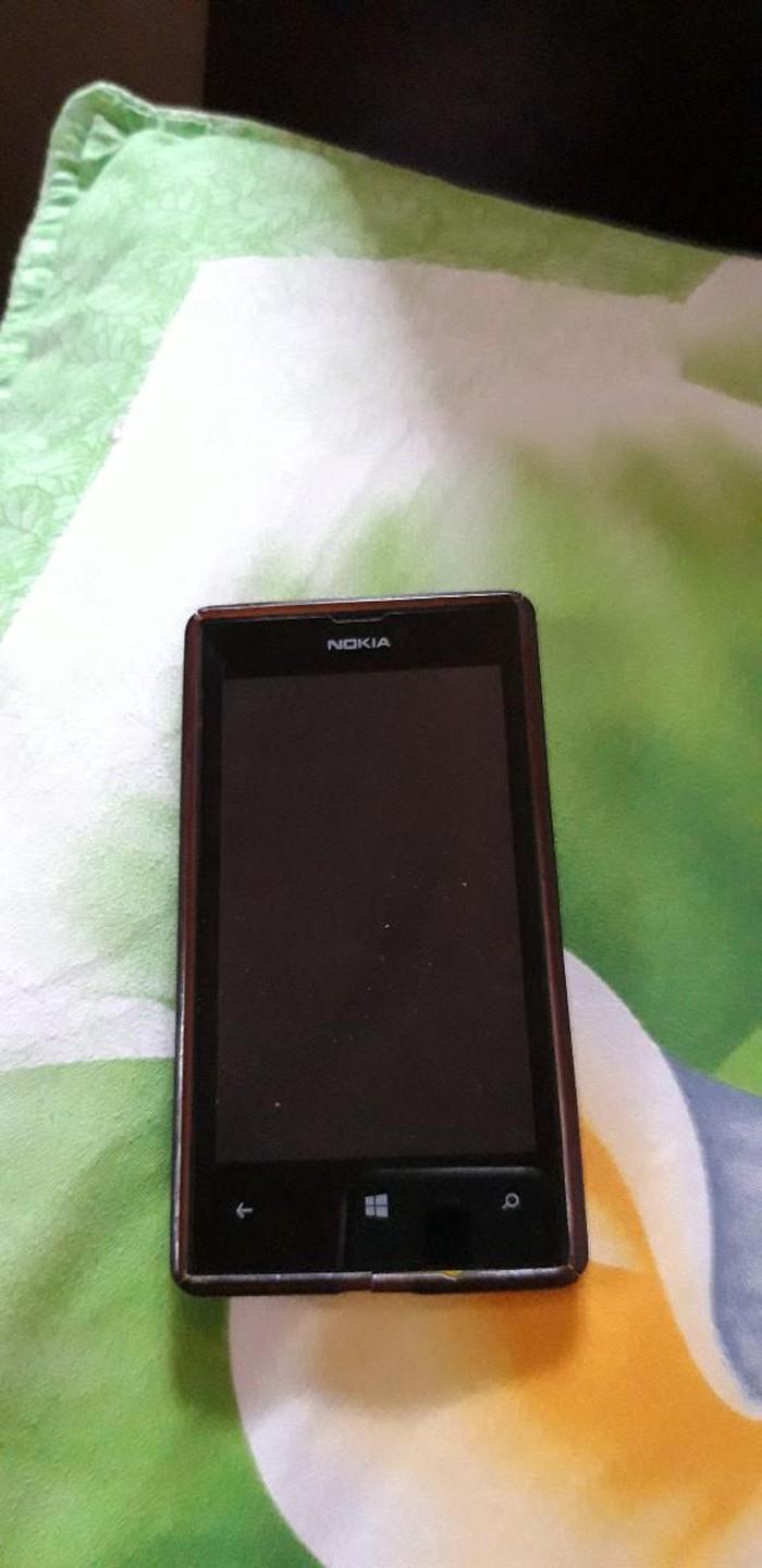 Samux şəhərində Nokia