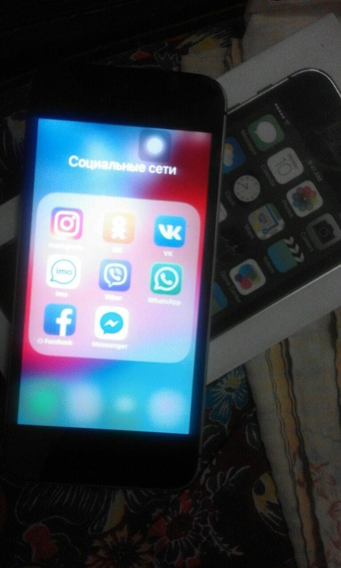 Iphone 5s. Photo 1