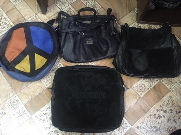 19871a812adf Женские сумки в идеальном состоянии, хорошие, красивые и удобные! в Бишкек