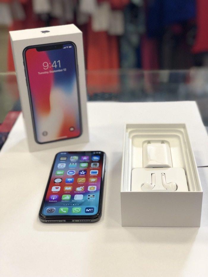Apple Iphone X 256GB Unlocked in Kathmandu