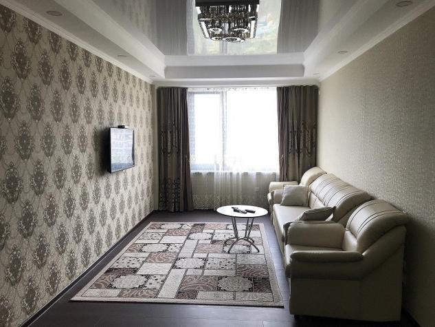 Сдается квартира: 2 комнаты, 54 кв. м., Бишкек. Photo 0