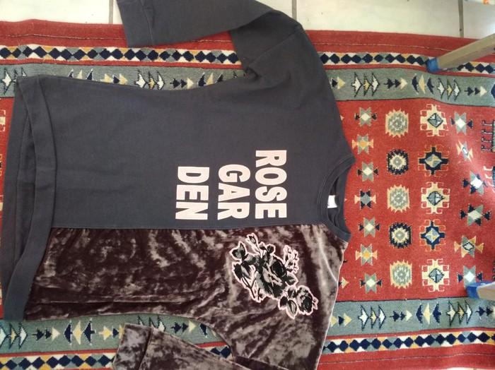 Μπλούζα για κορίτσια 16 ετών χωρίς ελαττώματα