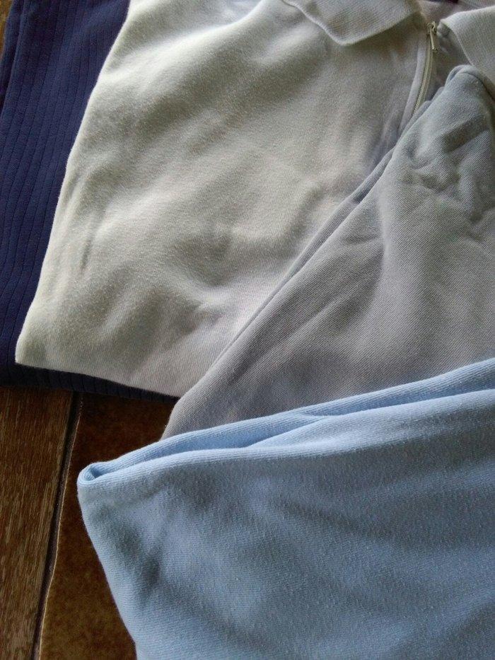 Muske majce dugi rukav L,nosene ali jos ok. sve 4 za 1300 - Sombor