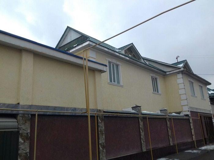 Продажа Дома от застройщика: 350 кв. м., 6 комнат. Photo 8