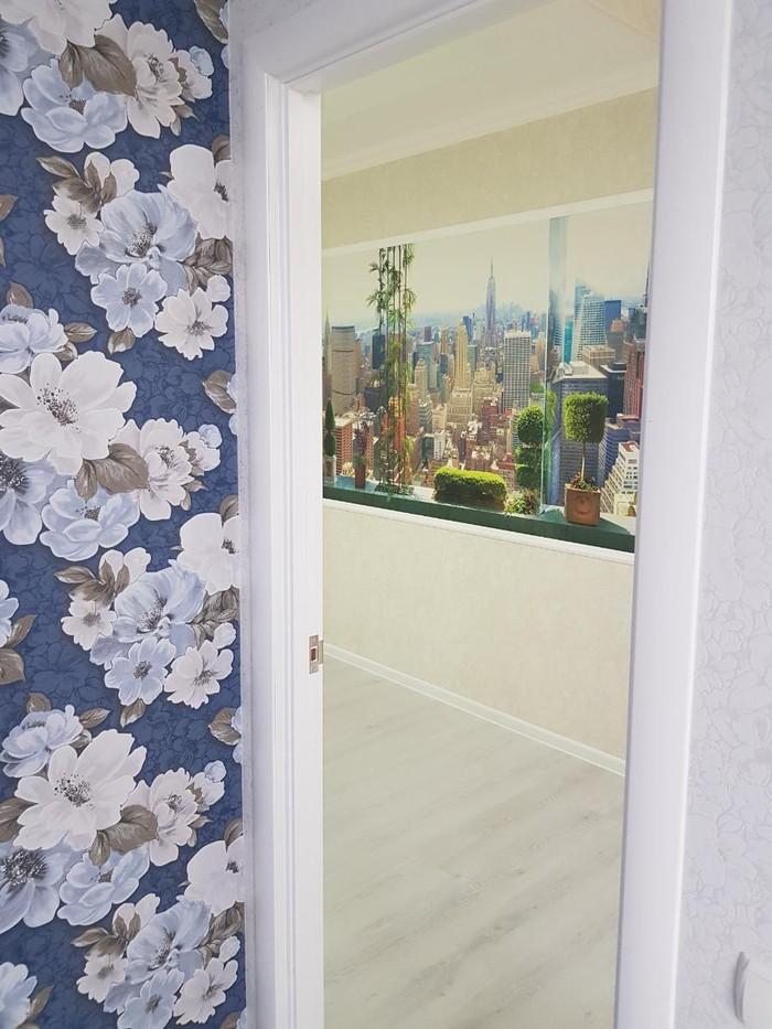 Продается квартира: 2 комнаты, 44 кв. м., Бишкек. Photo 8