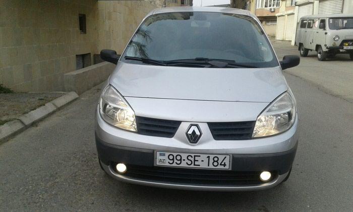 Renault 2005. Photo 0