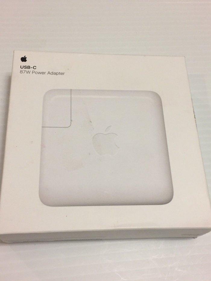"Зарядка Для MacBook Pro 15"" Apple MNF82LL/A 87W USB-C Power Adapter в Бишкек"