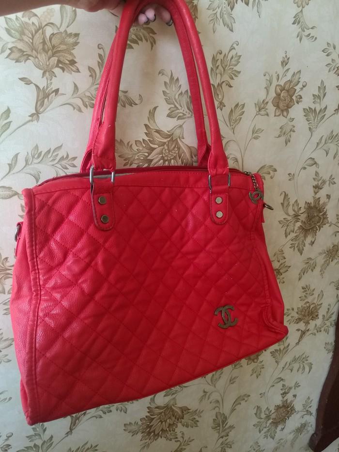 Женская сумочка! Яркий аксессуар дополнит ваш образ! в Душанбе