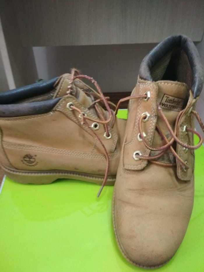238d9b5c92eb Продажа Ботинки Timberland размер 38-39 за 1000 KGS в Кок-Ойе ...