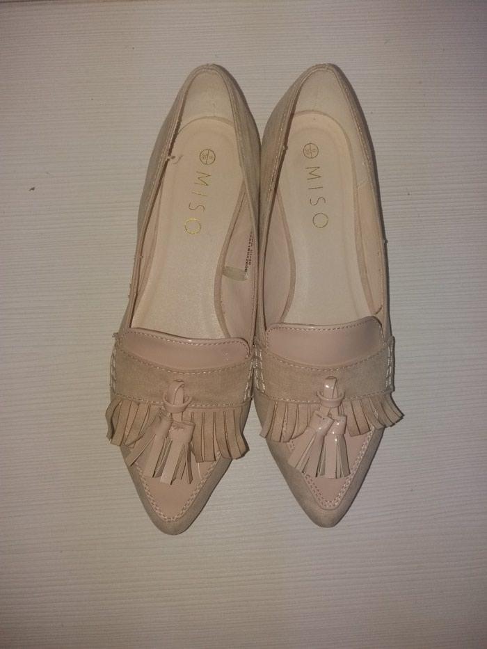 Nove moderne puder roze cipelice!Broj 39. - Beograd