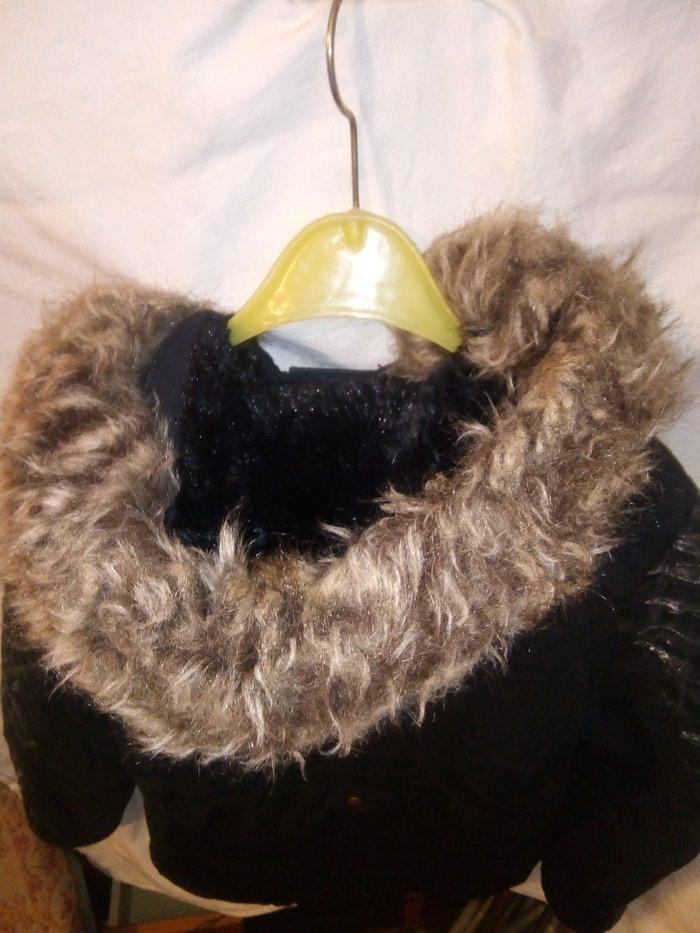 Zimska ženska jakna veoma malo nošena doneta iz nemačke kao i sva moja roba na profilu