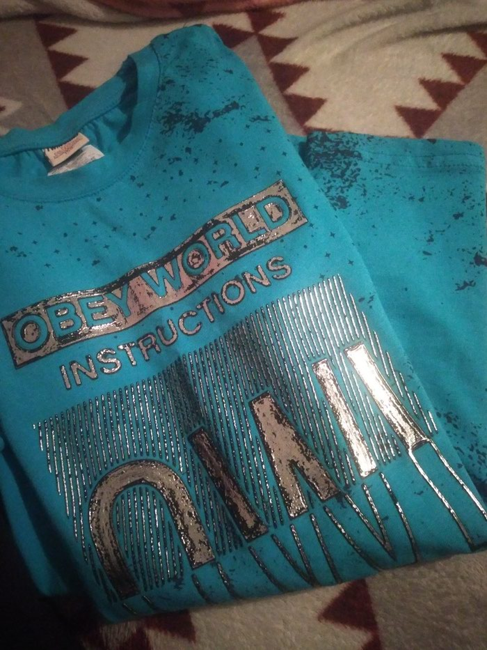 Nova majica za decake,sa etiketom.od 12-13 godina.. Photo 3