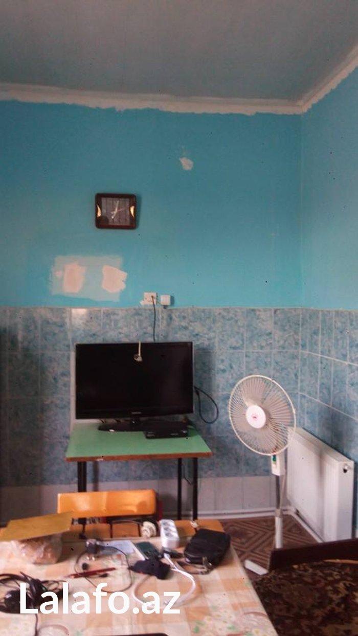 Satış Evlər : 60 kv. m., 2 otaqlı. Photo 4