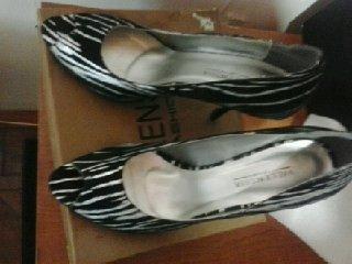 Туфли новые, выходные. 39 размер. цена 15 манат оконч.. Photo 1