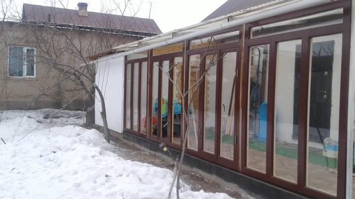 Изготавливаем деревянные евро окна на заказ. Photo 1