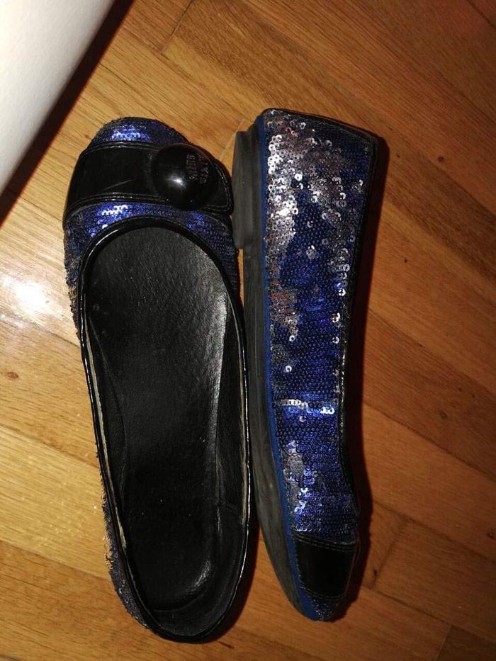 Μπαλαρινες MissSixty με παγετα που αλλαζει χρωμα Νο39 σε Kallithea