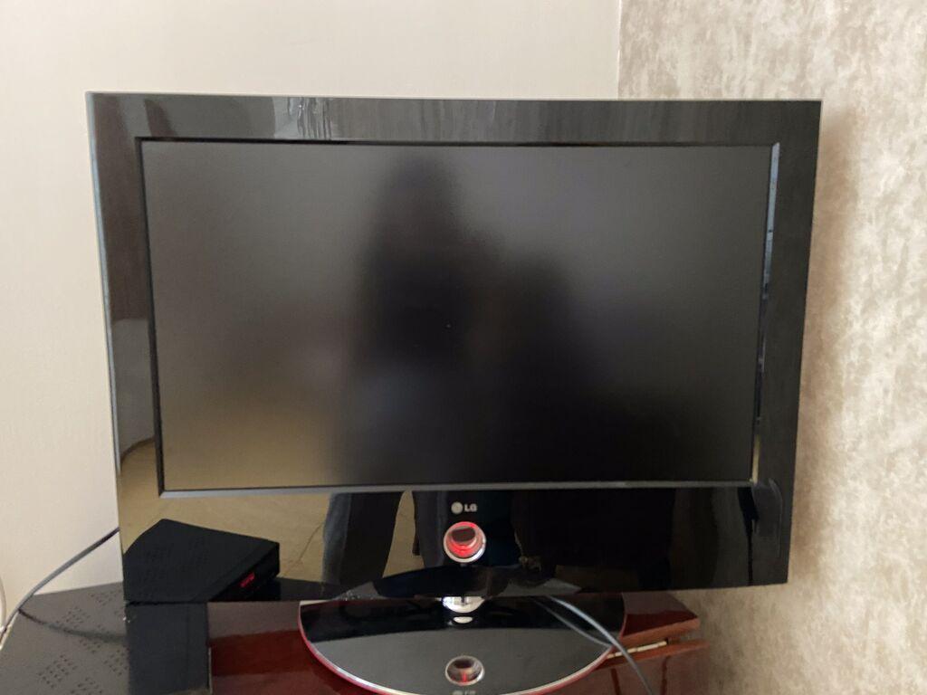Televizor LG. yaxshi veziyyetdedir: Televizor LG. yaxshi veziyyetdedir