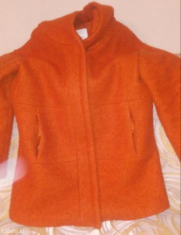 Zara firmasinin paltosu satilir. L razmer в Баку a49b30fe274