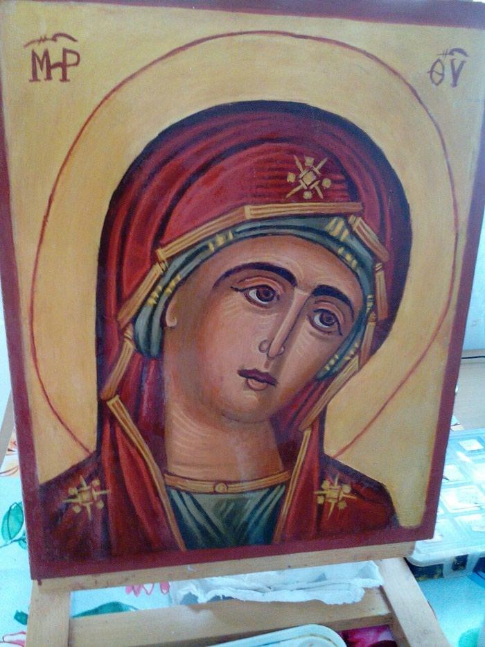 Πωλουνται αγιογραφιες ζωγραφισμενες. Photo 1