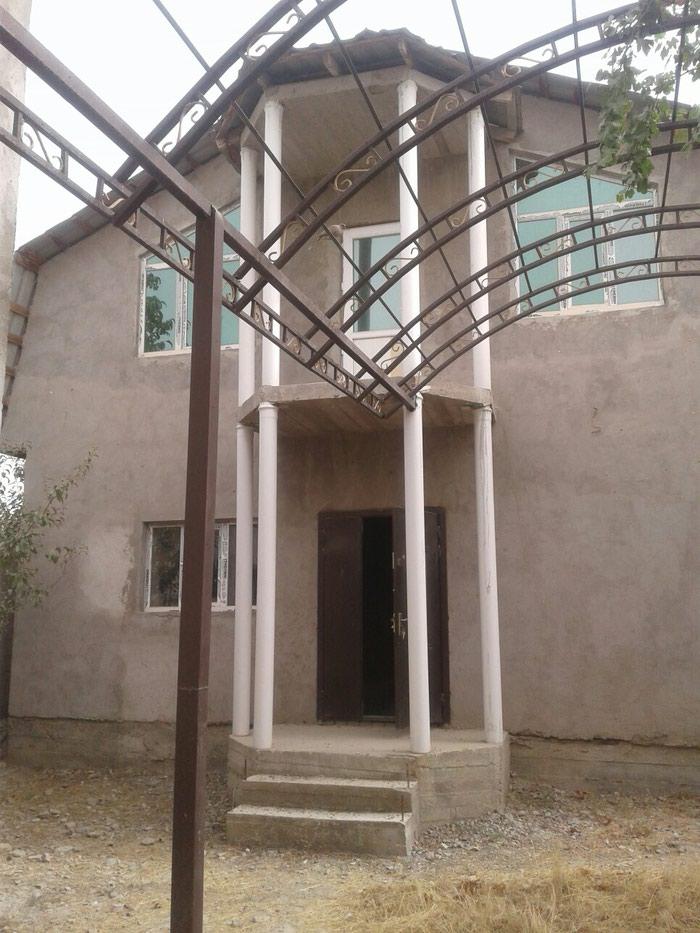 Дом в Душанбе