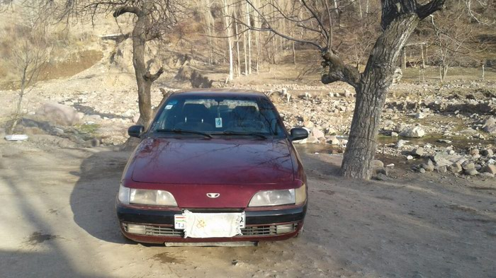 Daewoo Espero 1996 в Душанбе