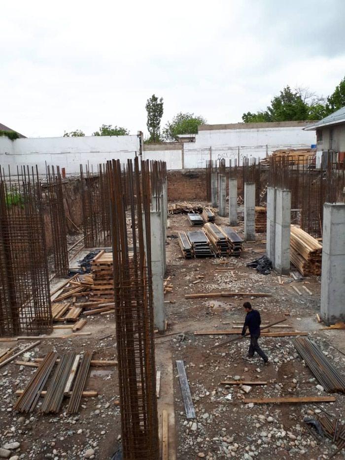 Стройка кылабыз монолит,бетоный жумуштардын бардык турун. . Photo 1
