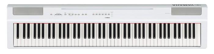 Цифровое Пианино YAMAHA P-125WH //Y