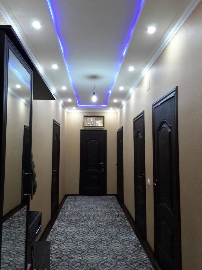 2- х комнатная квартира в районе Зарафшон.. Photo 0