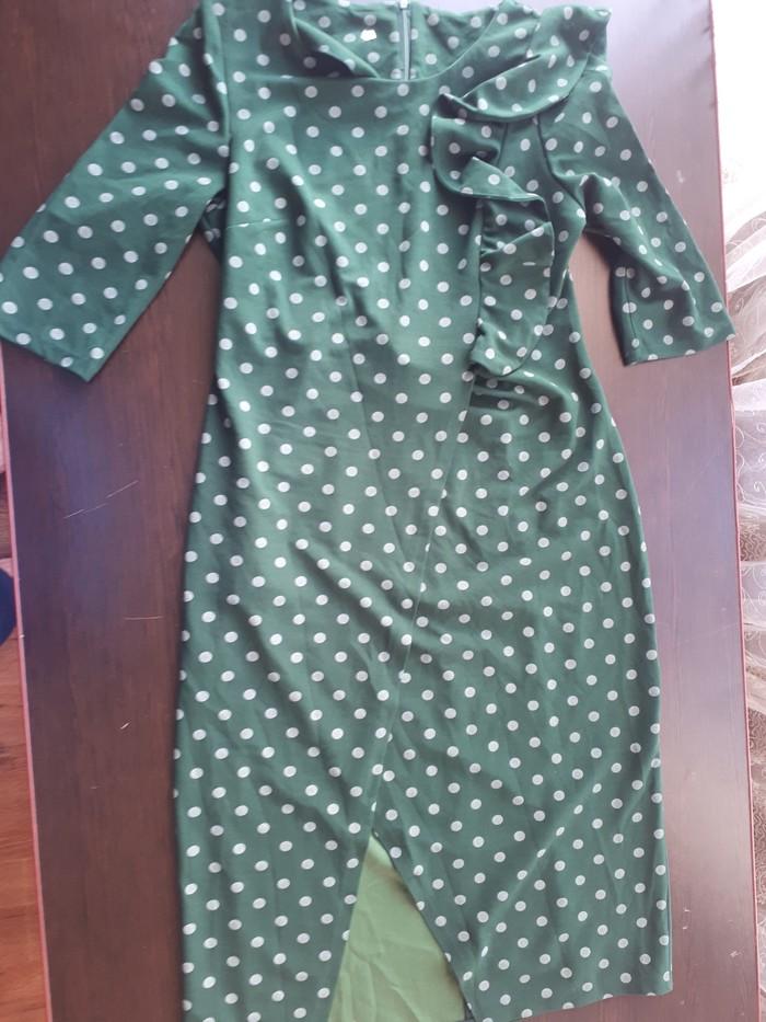 СРОЧНО! Продам новое платье! Для женщин. Photo 0