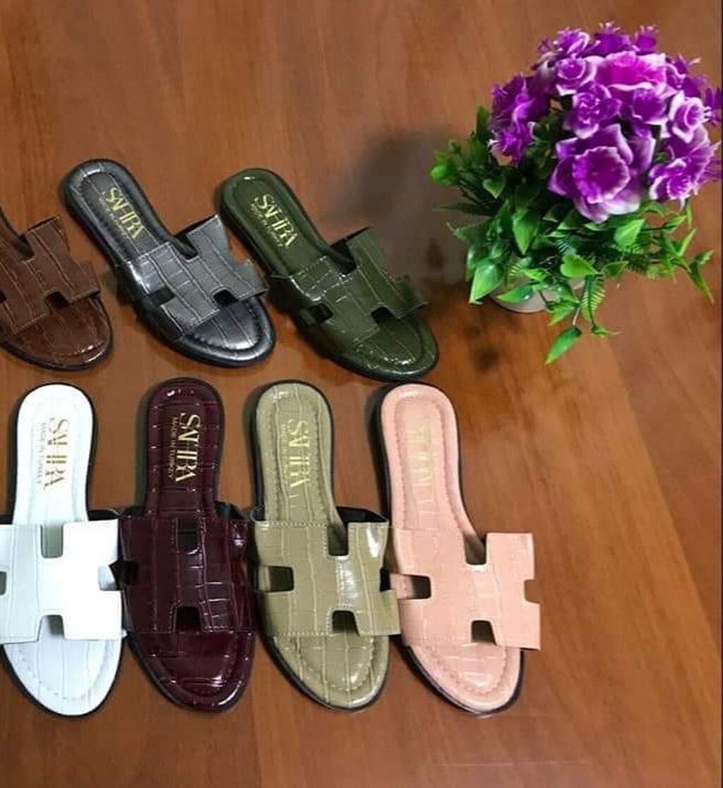 Турецкий обувь