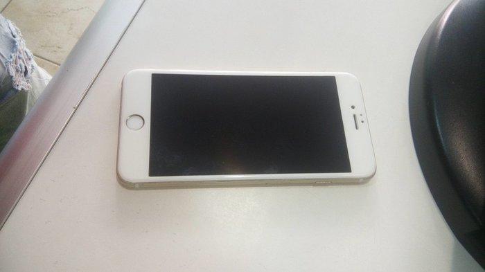 Iphone 6 plus 64GB με εγγυηση 2 μηνες γραπτη σε Περιφερειακή ενότητα Θεσσαλονίκης