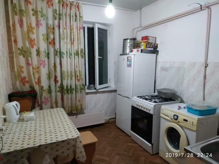 Продается квартира: 2 комнаты, 50 кв. м., Бишкек. Photo 0