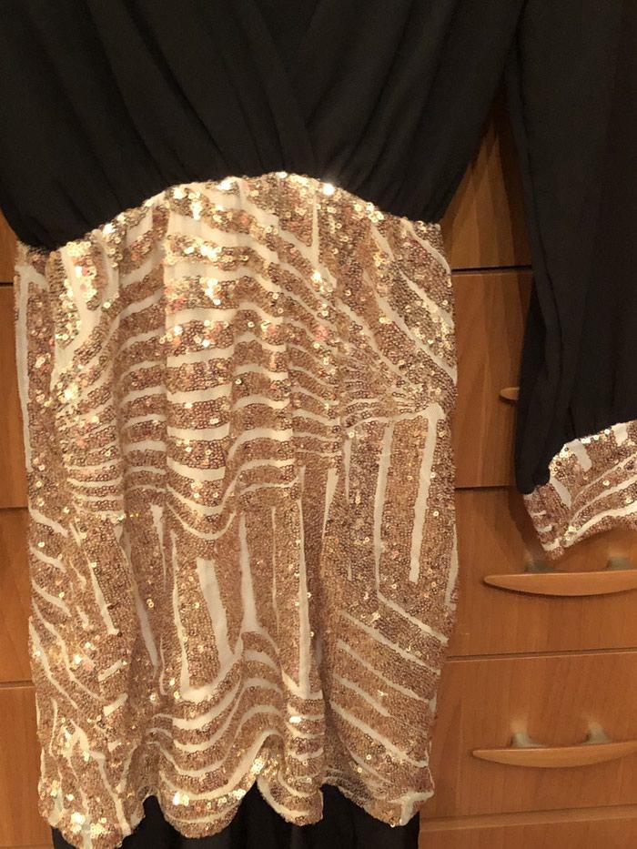 Αφορετο φορεμα για μοναδικες εμφανισεις !! Προλαβε τωρα !!. Photo 2
