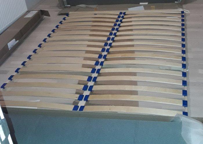 Latoflex letvice nove, dimenzije 160x200cm. Upakovane u kutiji sa - Beograd