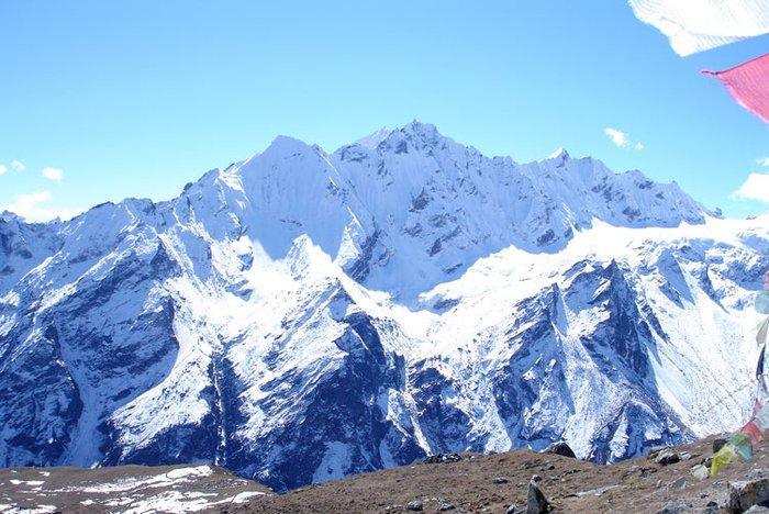 Langtang Ganjala Pass Trek- 14 days in Kathmandu
