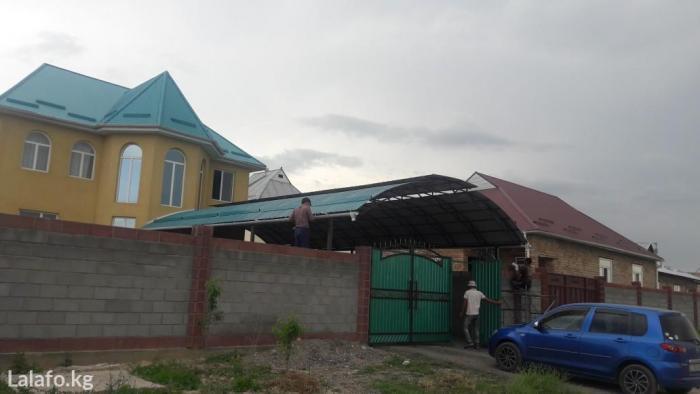 Навесы  в Бишкек