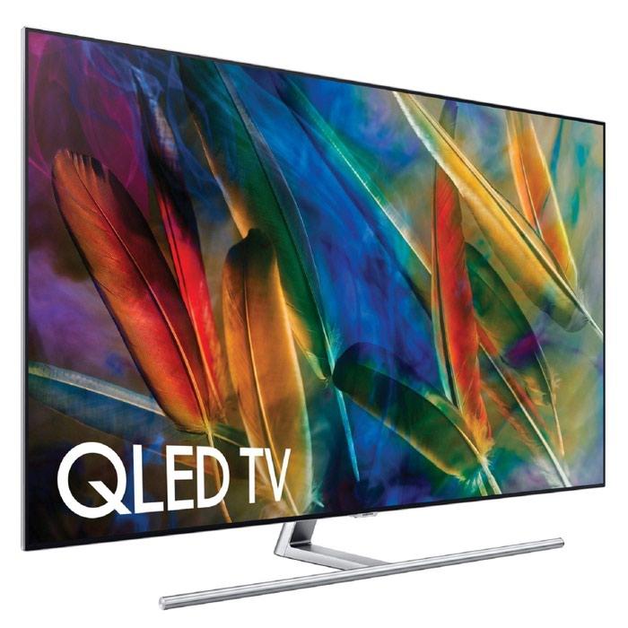 Новый Samsung Q7F QN75Q7FAMF 75-дюймовый 4K Ultra HD LED Smart TV. Photo 2