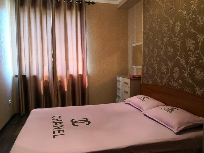 Квартира по часовой со всеми удобствами чисто уютно комфортно!. Photo 3