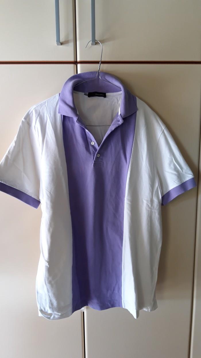 DSQUARED Μπλούζα, XXL (SLIM FIT), ελάχιστα φορεμένη, από την προσωπική μου καρνταρόμπα