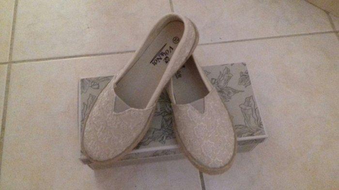 Ολοκαίνουρια παπούτσια Voi Noi, νο37,. Photo 0