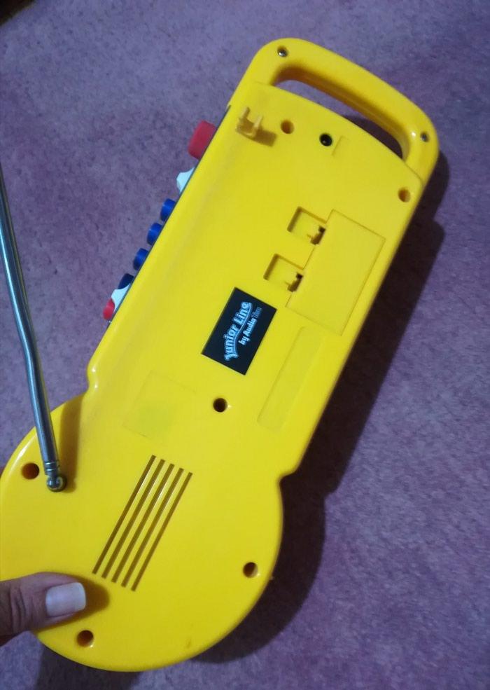 Dečiji radio kao novo. Photo 4