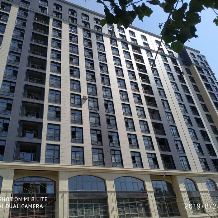 Продается квартира: 3 комнаты, 82 кв. м., Бишкек. Photo 2
